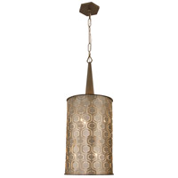 Iconic 14 inch Champagne Mist Pendant Ceiling Light