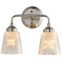 Metal Westport Bathroom Vanity Lights