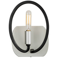 Varaluz Metal Eliptico Bathroom Vanity Lights