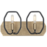 Hexagono Bathroom Vanity Lights