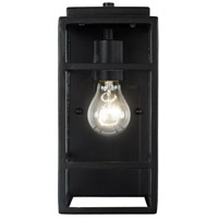 Varaluz Carbon Wall Sconces