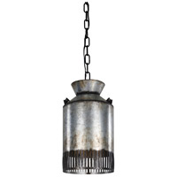 Galvanized Steel Mini Pendants