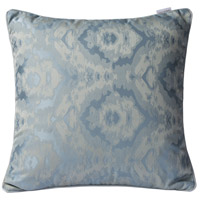 Neutral Regency 18 X 0 inch Neutral Throw Pillow Case, Varaluz Casa