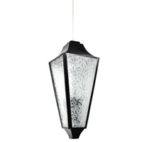 Varaluz Longfellow 4 Light Large Outdoor Pendant in Exterior Black 731P04EB alternative photo thumbnail
