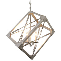 Askew 11 inch Silver Age Pendant Ceiling Light