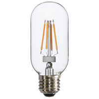 Signature LED T14 E26 Medium Base 4 watt 3000K Bulb, Pack of 6