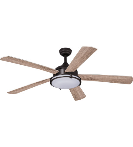 Vaxcel Bronze Steel Indoor Ceiling Fans