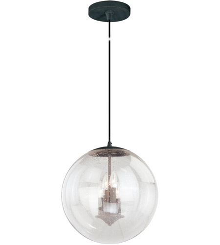 Black Iron 630 Series Pendants
