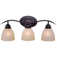 Oiled Burnished Bronze Bathroom Vanity Lights