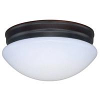 Vaxcel C0187 Elgin LED 9 inch Bronze Flush Mount Ceiling Light
