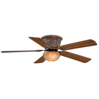 Vaxcel FN52317AR Corazon 52 inch Aged Bronze with Walnut/Rosewood Blades Ceiling Fan