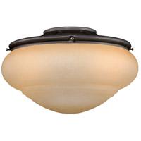 Vaxcel LK51216NB North Avenue 2 Light CFL Noble Bronze Fan Light Kit