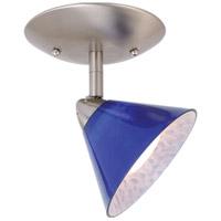 Vaxcel ML-CCD003SN Milano Satin Nickel 50.00 watt 1 Light Directional Ceiling Light