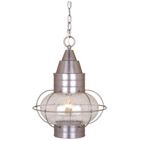 Brushed Nickel Chatham Pendants