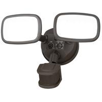 Vaxcel T0100 Sigma Bronze Outdoor Motion Sensor