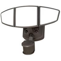Vaxcel T0103 Omega Bronze Outdoor Motion Sensor