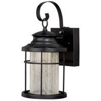 Vaxcel T0162 Melbourne LED 13 inch Oil Rubbed Bronze Outdoor Wall Light