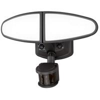 Vaxcel T0174 Kappa 120V 33.00 watt Bronze Outdoor Motion Sensor Flood