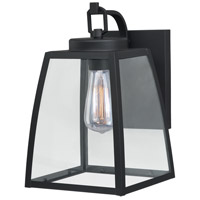 Vaxcel T0209 Granville 1 Light 13 inch Oil Burnished Bronze Outdoor Wall