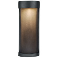 Vaxcel T0236 Wicker Park LED 13 inch Warm Pewter Outdoor Wall Light