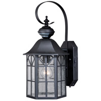 Dark Bronze Steel Outdoor Lighting Accessories
