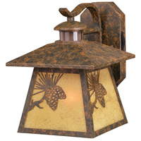 Old World Outdoor Lighting
