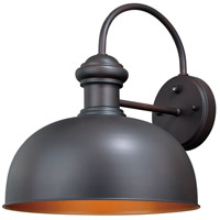Oil Burnished Bronze Outdoor Wall Lights