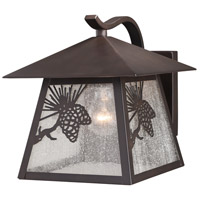 Whitebark Outdoor Wall Lights