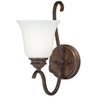 Steel Hartford Bathroom Vanity Lights
