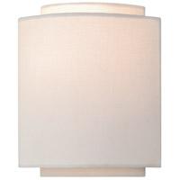 Vaxcel W0224 Burnaby 1 Light 6 inch Matte Brass Wall Light