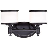 Vaxcel Carlisle Bathroom Vanity Lights