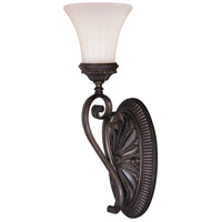 Avenant 6 X 18 inch Venetian Bronze Bathroom Light