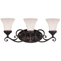 Avenant 23 X 11 inch Venetian Bronze Bathroom Light