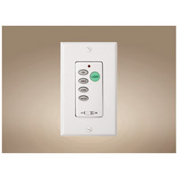 Vaxcel X-WC3013 Signature White Ceiling Fan Control