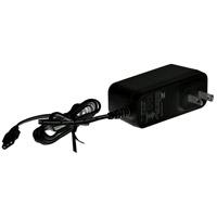 Vaxcel X0068 North Avenue 60 inch Black Under Cabinet Cord and Plug Transformer