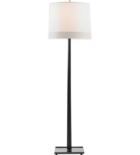 Visual comfort bbl1018wa s barbara barry octagon 66 inch for Barbara barry floor lamp