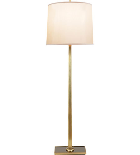 visual comfort bbl1025sb s barbara barry petal 58 inch 150 ForBarbara Barry Floor Lamp