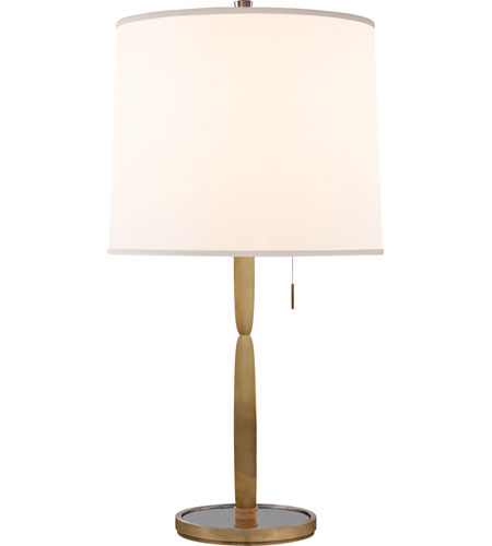 Visual comfort bbl3029sb s barbara barry figure 32 inch 75 - Visual comfort table lamps ...