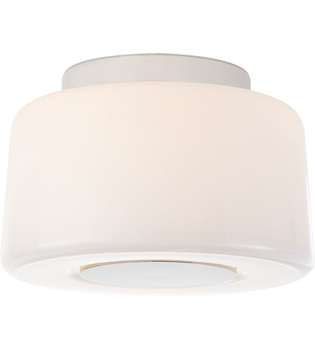 Visual Comfort BBL4105PNWG Barbara Barry Acme 3 Light 9 inch