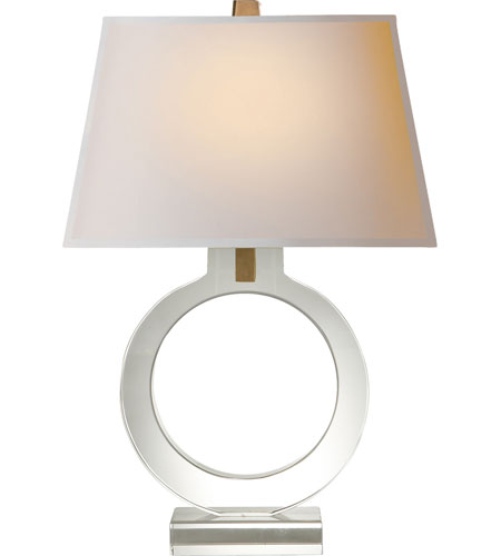 Visual Comfort CHA8969CG-NP E. F. Chapman Ring 20 inch 75 watt ...