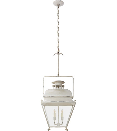 Visual Comfort CHC2216OW E. F. Chapman Holborn 4 Light 18 inch Old White Pendant Ceiling Light photo