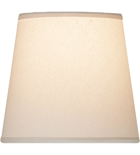 Visual Comfort CHS104L E. F. Chapman Clip On Linen 4 inch Shade photo