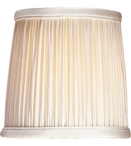 Visual Comfort Chart House Shade Sold Separately in Silk Shade CHS104S photo