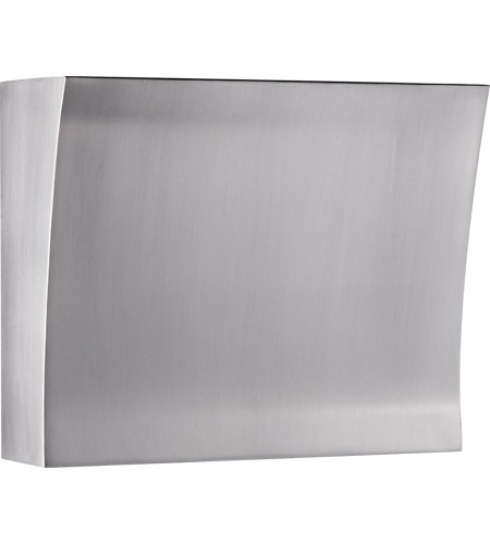 Visual Comfort CL2172BS Clodagh Soho 2 Light 11 inch Brushed Steel Wall Sconce Wall Light photo