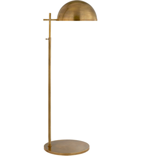 Exceptionnel Visual Comfort KW1240AB AB Kelly Wearstler Dulcet 44 Inch 60 Watt  Antique Burnished Brass Pharmacy Floor Lamp Portable Light, Medium
