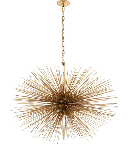 Visual Comfort KW5074G Kelly Wearstler Strada 20 Light 38 inch Gild Pendant Ceiling Light Kelly Wearstler Medium Oval  sc 1 st  Visual Comfort & Visual Comfort KW5074G Kelly Wearstler Strada 20 Light 38 inch ... azcodes.com