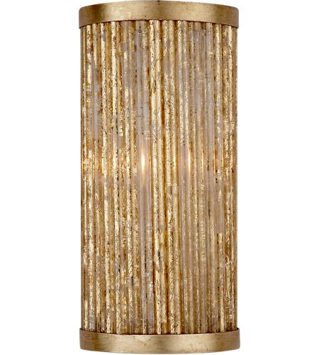 Visual Comfort NW2220GI Niermann Weeks Sophie 1 Light 5 inch Gilded ...