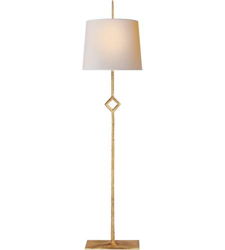 Visual Comfort S3407gi Np Studio Cranston 35 Inch 60 Watt Gilded Iron Table Lamp Portable Light