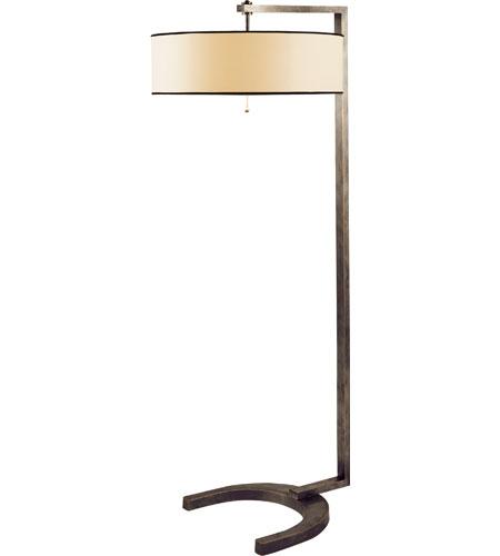 Colored Paper Floor Lamps : Visual comfort tob bz np bt thomas obrien hudson
