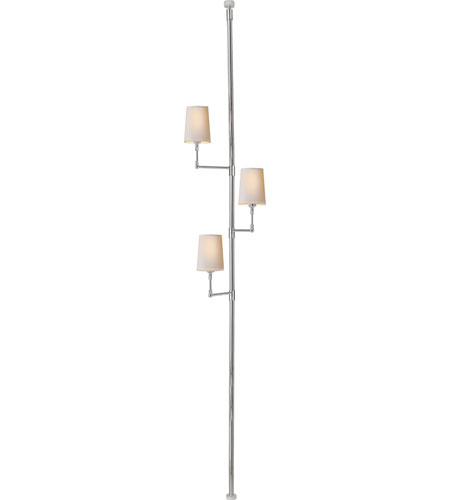 Visual Comfort TOB1013PN-NP Thomas OBrien Ziyi 96 inch 40 watt ...